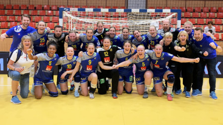 Sverige klart för VM i Japan efter ny överkörning