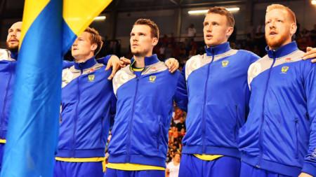 Matchguide: Sverige–Österrike