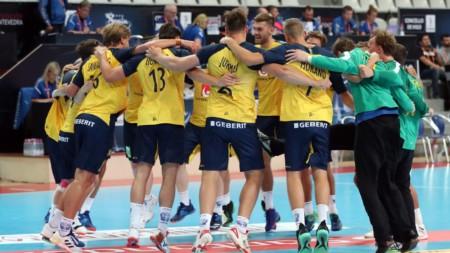 Säker seger mot Sydkorea i U21-VM