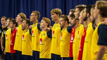 Svag svensk avslutning bäddade för norsk seger