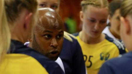 13:e plats för Sverige i U19-EM