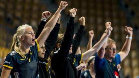 PLAY: Se Sveriges final i U17-EM här