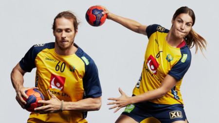 Lidl officiell partner till Svenska Handbollslandslaget