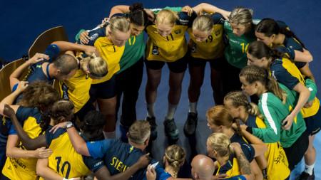 Sverige toppseedat inför både U17- och U19-EM