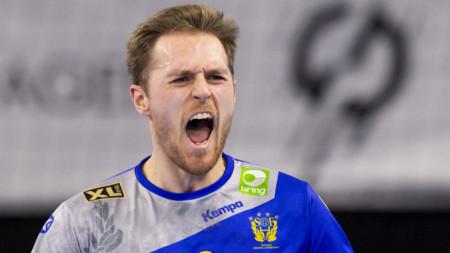 Herrtruppen till Islandsmatcherna uttagen