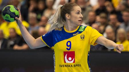 PLAY: Melissa Petrén om landslagsdrömmen