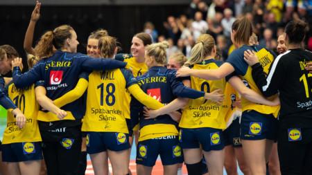 Svenska VM-truppen uttagen – med Bella Gulldén