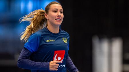 Handbollsskola, del 1: Försvar med Anna Lagerquist