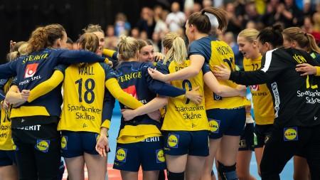 Sundström Safety nypartner till Svensk Handboll