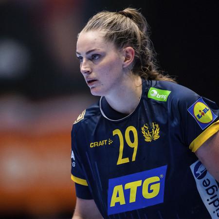 29 Kristin Thorleifsdóttir
