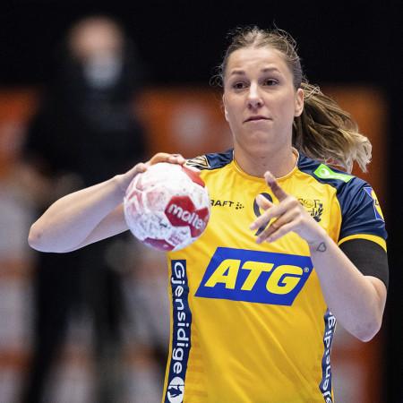 9 Melissa Petrén