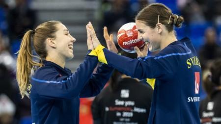 Matchguide: Sverige–Argentina