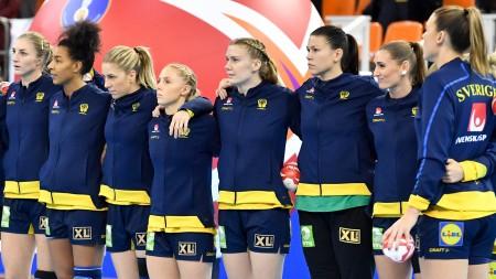 Matchguide: Sverige–Rumänien