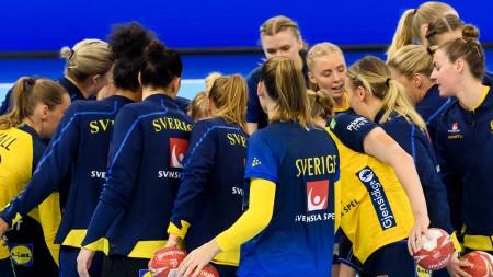 Matchguide: Tyskland–Sverige