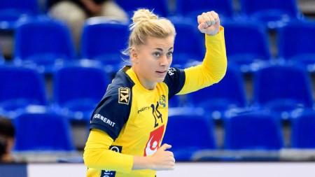 Sverige tog fjärde raka segern