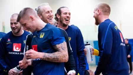 Matchguide: Sverige–Egypten