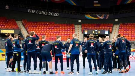 Matchguide: Sverige–Schweiz