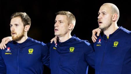 Matchguide: Sverige–Slovenien
