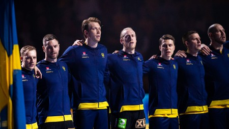 Matchguide: Norge–Sverige