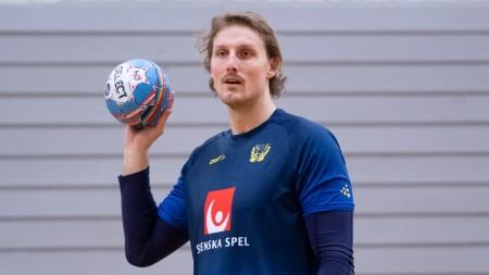 """Jesper Nielsen: """"Alla chanser att vinna"""""""