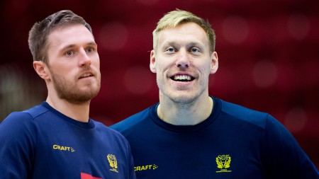 Lagergren och Pettersson byts in