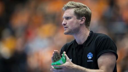 Jesper Östlund ny förbundskapten för U18-landslaget