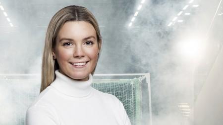PLAY: Hanna Fogelström om nya rollen som landslagsansvarig