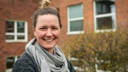Johanna Wiberg blir assisterande förbundskapten