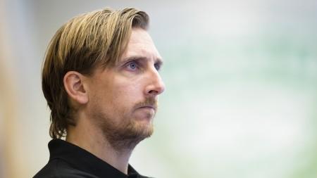 Forsberg blir målvaktstränare i damlandslaget