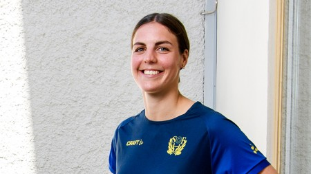 PLAY: Carin Strömberg