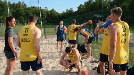 PLAY: Beachlandslagets väg till världstoppen