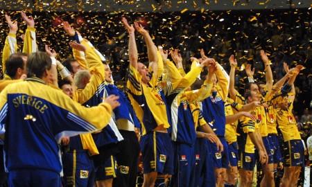 Säsongen inleds med digital handbollsfest