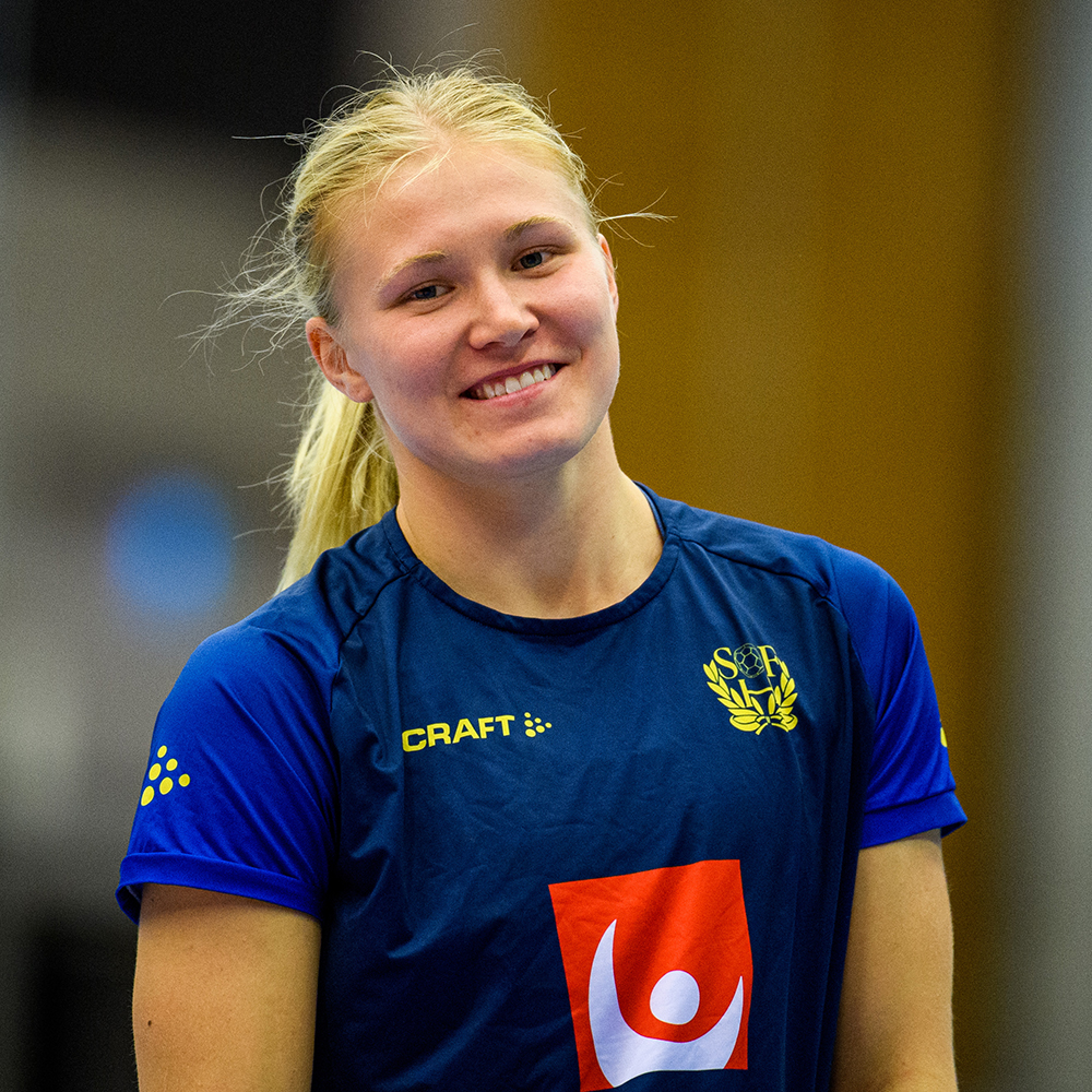 28 Isabelle Andersson