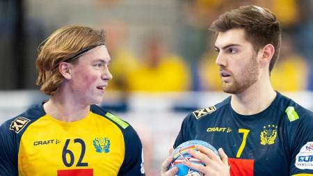 Ligalandslaget samlas i Göteborg i november