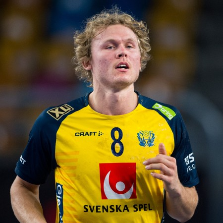 8 Alfred Jönsson