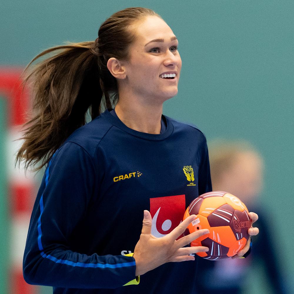 21 Evelina Eriksson