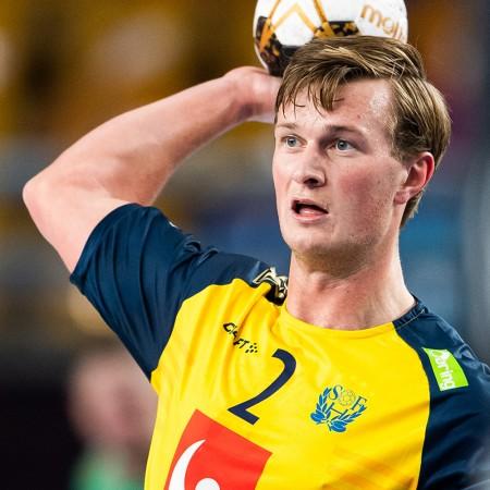 2 Jonathan Carlsbogård