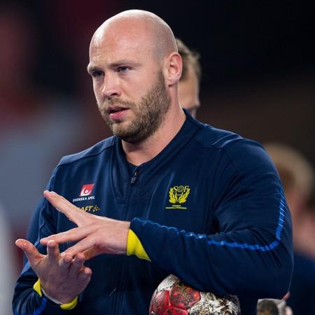 32 Oscar Bergendahl