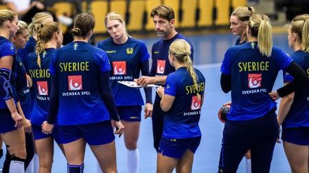 Inget EM-spel i Norge i december