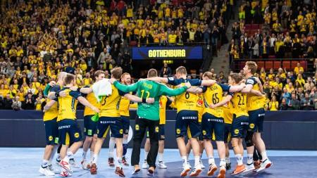 Finalspelet i VM 2023 spelas i Sverige