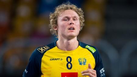 "Alfred Jönsson: ""Tuffaste matchen hittills"""