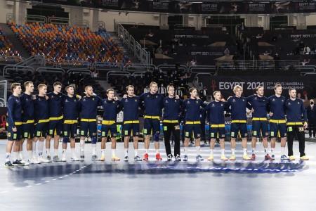 Matchguide: Chile–Sverige