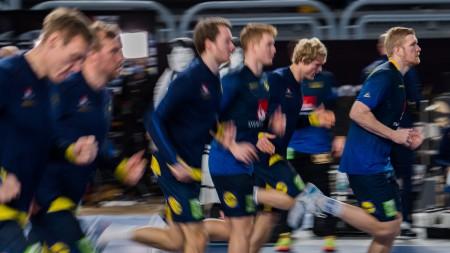 Matchguide: Slovenien–Sverige