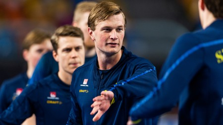 Sverige EM-kvalar mot Montenegro i Lund