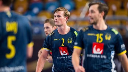Sverige ställs mot Qatar i kvartsfinalen