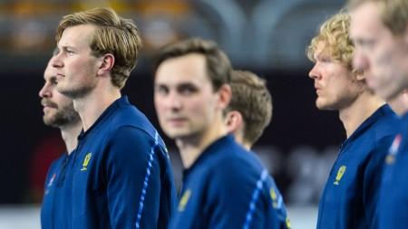 Matchguide: Frankrike–Sverige