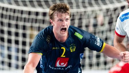 Sverige till VM-final