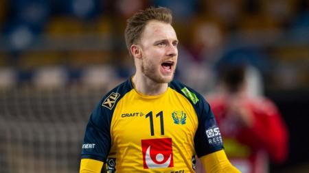 """Daniel Pettersson: """"Det ska bli otroligt stort"""""""