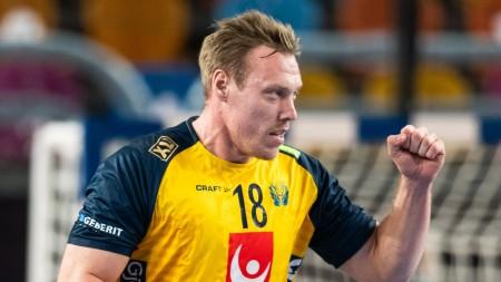 """Fredric Pettersson: """"Blir en extremt tajt match"""""""