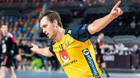 Gottfridsson, Wanne och Palicka med i All-star team